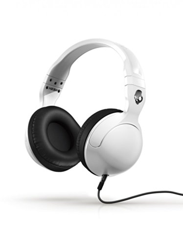 Skullcandy Hesh 2 Headphones Micd - White/Black/Gun Metal
