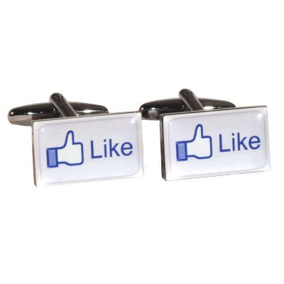 social-networking-like-design-cufflinks