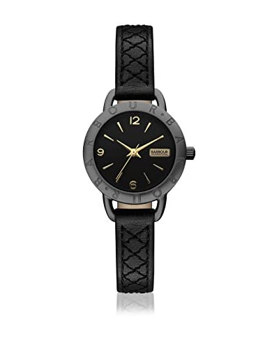 BARBOUR TIME Reloj de cuarzo Woman Belsay 27 mm