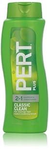 Pert Plus 2 in 1 Classic Clean Shampo…