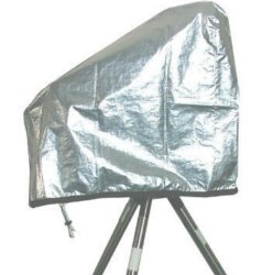 """Telegizmos Cover For 5"""" F/8 - F/9 Refractor Telescopes On German Equitorial Mounted Up To 45"""" Tube Length Tgr5"""