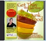 Junk Food Addiction, End it INSTANTLY with Hypnosis, eat healthy and love it, with Wendi