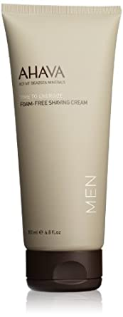 AHAVA Men Foam-Free Shaving Cream 200 ml