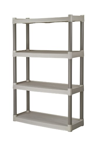 Images for Plano Molding 907-003 4 Shelf Utility Shelving