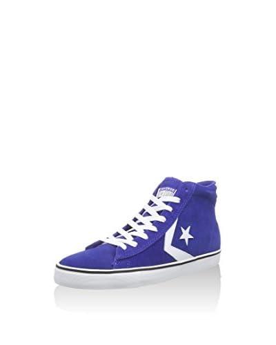 Converse Sneaker Alta [Blu]