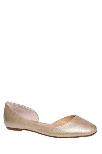 Randall Slip On Ballet Flat