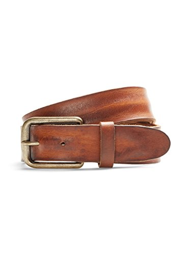 JACK & JONES - Cintura - Basic - Uomo Mocha Bisque 85