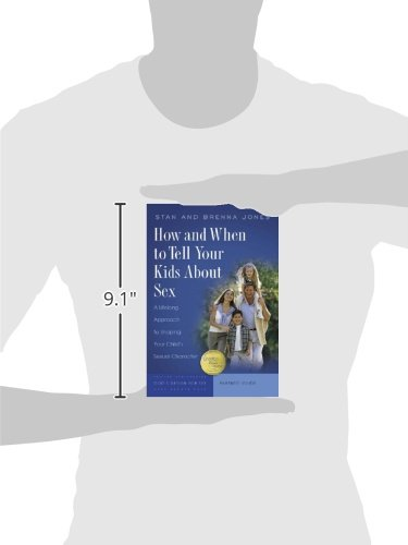 How and When to Tell Your Kids about Sex: A Lifelong Approach to Shaping Your Child's Sexual Character (God's Design for Sex (Unnumbered))