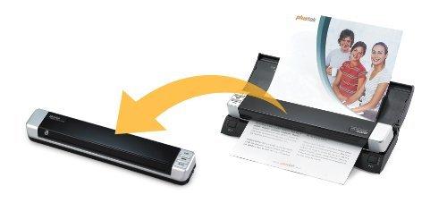 Plustek MobileOffice S420 12 PPM Portable Scanner