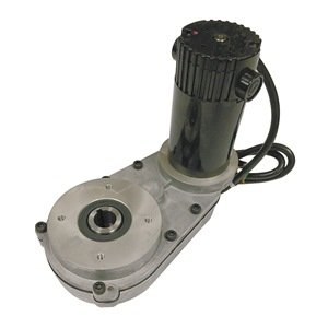 Bison 011 562 2261 Gear Motor Ip43 1 8 Hp 261 1 Ratio