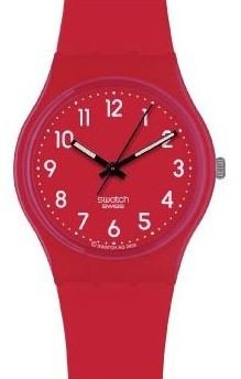 Swatch Unisex Watches GR154 – WW