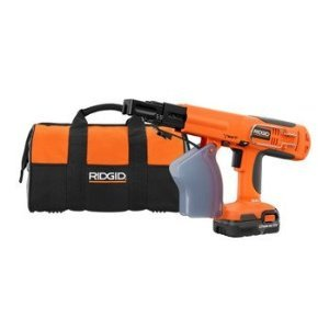 Factory-Reconditioned Ridgid ZRR8660 18V Cordless Lithium-Ion Collated Screwdriver