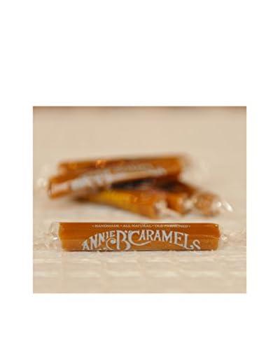 Annie B's Chocolate Sea Salt Caramels