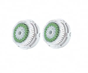 Clarisonic Replacement Brush Head for Acne Cleansing