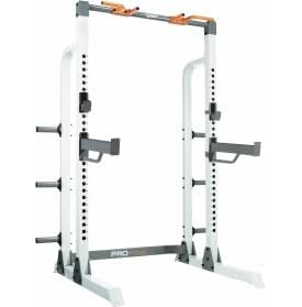 Amazon Com Fitness Gear Pro Half Rack Sports Amp Outdoors