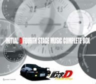 Initial D Fourth Stage Music