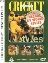 Decade of World Series Cricket