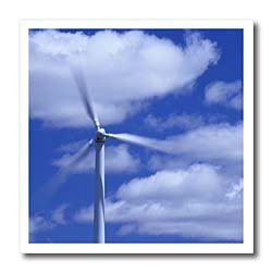 Renewable Energy of Wind Power Generator-CO07