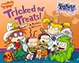 Tricked for Treats: A Rugrats Halloween (Rugrats (Simon & Schuster Library)) (0613225244) by Wilson, Sarah