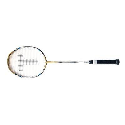 Tennex Carbon Graphite Badminton Racquet T-1002 GR