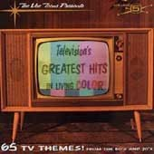 Television's Greatest Hits, Vol. 5: In Living Color