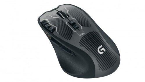Logitech G700 S Souris Gaming Noir