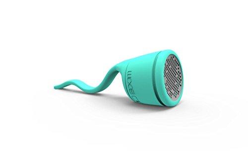 BOOM Swimmer Waterproof Wireless Bluetooth Speaker