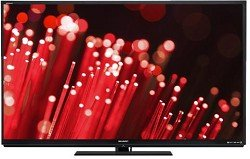 Sharp Aquos LC60C7450U 60-Inch 1080p 240Hz 3D 1080p LED-LCD TV