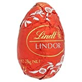 Lindt Lindor Filled Easter Egg 28g