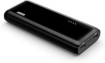Anker 2nd Gen Astro E4 13000mAh Portable Charger  External Battery Power Bank with PowerIQ Technology for iPhone 6 5S 5C 5 4S, iPad Air, mini, Galaxy S5 S4 S3, Note 4 3 2, Tab 4 3 2 Pro, Nexus, most other Phones and Tablets