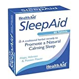 Healthaid Sleepaid New 60 Tablet