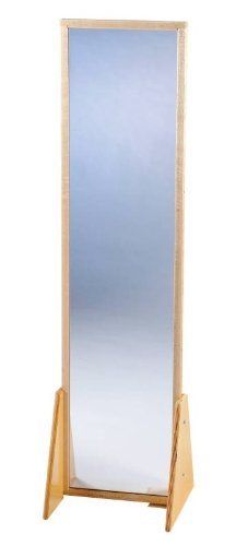 Bird-In-Hand 2-Position Plexi Mirror - 48 X 12 Inches front-781278
