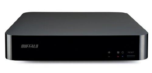 BUFFALO 東芝テレビ〈レグザ〉 USB3.0用 外付けHDD 6TB HDT-AV6.0TU3/V