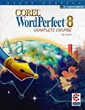 img - for Corel Word Perfect 8 book / textbook / text book