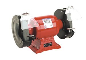 Sealey BG200/99 Bench Grinder 200mm 600W/230V Heavy-Duty