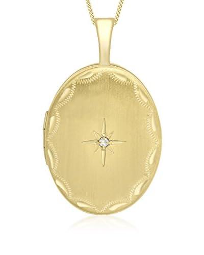 Carissima Gold Set catenina e pendente