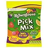Rowntree's Pick & Mix 150G