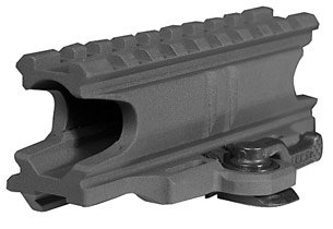A.R.M.S. Eotech See Through Throw Lever Mount
