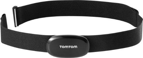 TomTom Runner - Reloj con GPS y pulsómetro, gris 115.35€