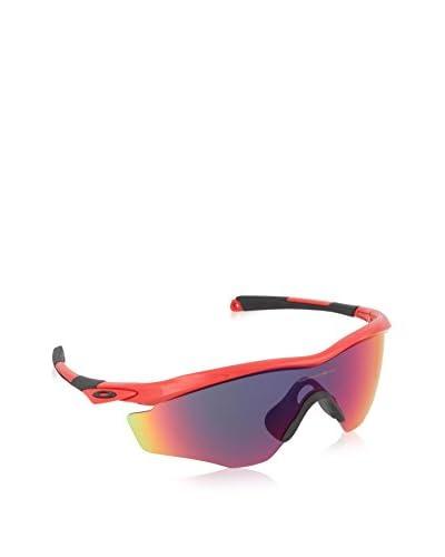 Oakley Gafas de Sol 9343SUN934306 Rojo