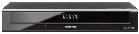 Panasonic DMR-HCT130EG noir