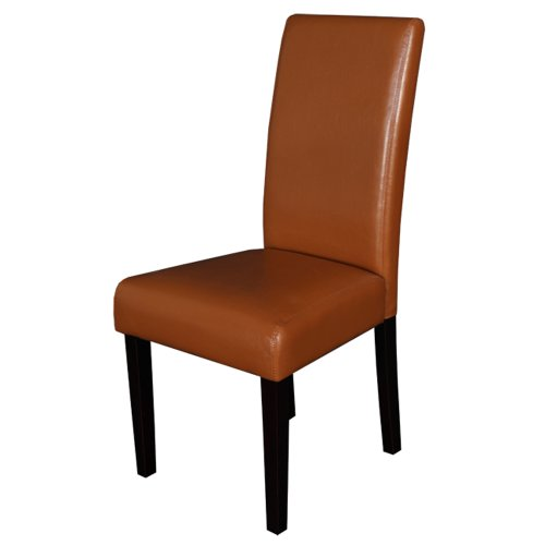 Leather Dining Room Chairs 3947