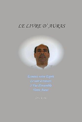 Couverture du livre Le Livre  D'Auras