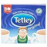 テトリー紅茶(tetley)ティーバッグ (80bags)