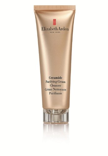 Elizabeth Arden Ceramide Purify Cleanser, 4.2-Ounce Tube