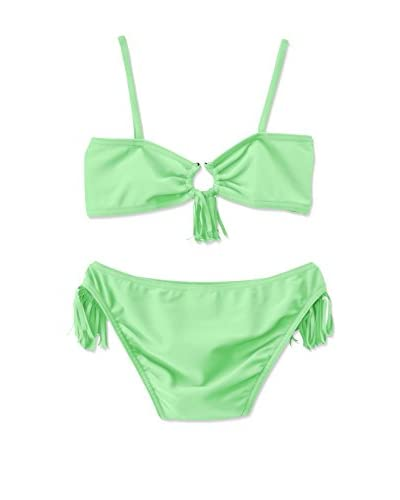 Histoire de Plage Bikini 2P Bellerose Aztec [Verde]