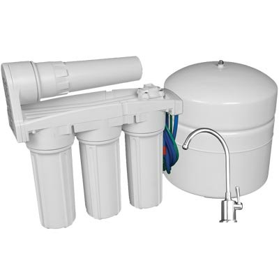 Premier wp4-v reverse osmosis system with monitoring faucet | ebay.