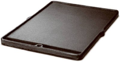 Weber 7566 Porcelain-Enameled Cast Iron Grill Griddle for Genesis 300 Series (Genesis Griddle compare prices)