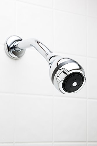 Cheapest Prices! Best Shower Head for Low Water Pressure - Fire Hydrant Spa Plaza Massager Shower He...