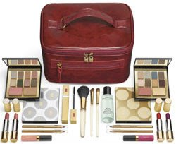 elizabeth-arden-all-day-chic-color-collection-blockbuster-set-external-cardboard-box-not-perfect